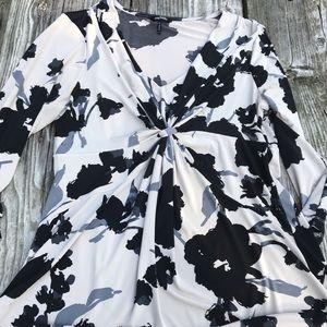 Daisy Fuentes Tops - Floral top